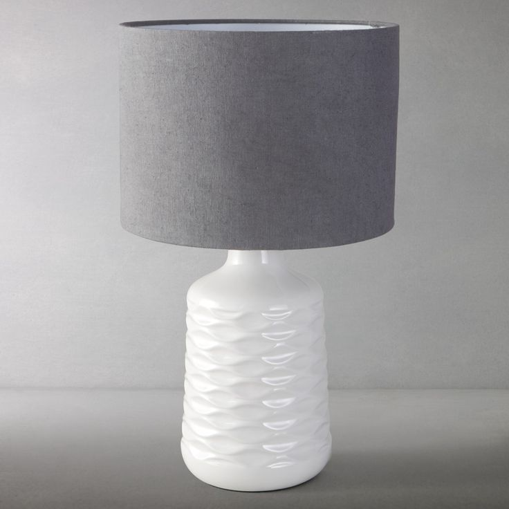 Buy John Lewis Annie Table Lamp Online at johnlewis.com