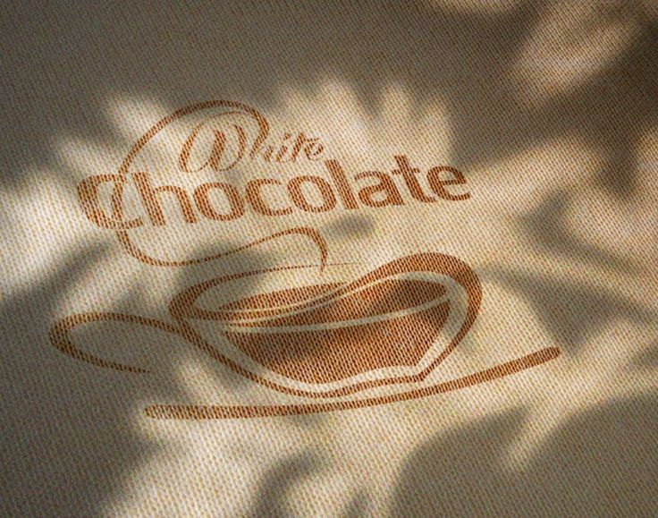White Chocolate www.sosmarketing.hu