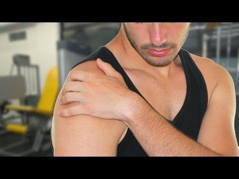 Dolor de Hombro: Tendinitis Supraespinoso y Bursitis. Artroscopia de Hombro - YouTube