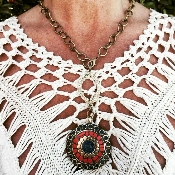 #collection  mira nuestra #nueva #coleccion que es lo más!!!  en  Nueva línea de #collares   #sofisticado como su nombre  #premium #boho #style #bohochic #chic #indian #verano #playa #sea #costa #carilo #beach #ss18 #angelesdecristalaccesorios #musthave #tendencia #necklaces #mujeresemprendedoras #emprendedores #instablogger #fashion #buenosaires #villaurquiza #accesories #followme