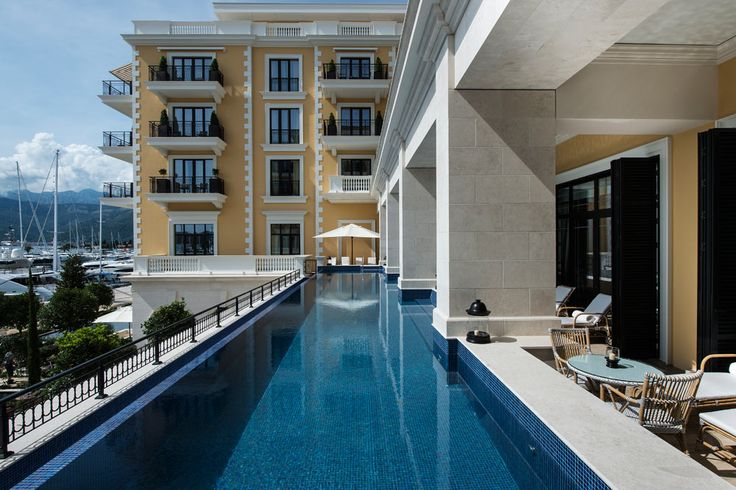 The Regent Porto Montenegro in Tivat, Montenegro where all guests making reservations with @5staralliance receive complimentary lunch for two in the Dining Room once during their stay and a welcome amenity of local delicacies and wine. Also, based on availability at time of check-in and departure, an upgrade, early check-in, and late check-out.