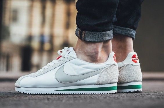 http://SneakersCartel.com The Nike Cortez Nylon Premium Comes In Pale Grey #sneakers #shoes #kicks #jordan #lebron #nba #nike #adidas #reebok #airjordan #sneakerhead #fashion #sneakerscartel http://www.sneakerscartel.com/the-nike-cortez-nylon-premium-comes-in-pale-grey/