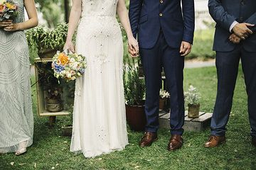 Jenny Packham Eden Photo from Bree & Matt collection by Andrew Hardy Photography