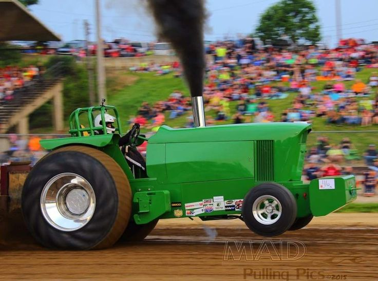 Pin by Dawn ShiblerEscott on tractors Truck and tractor