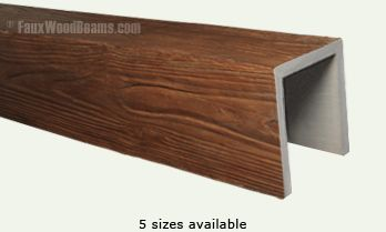 Sandblasted Ceiling Beams   Decorative Faux Wood Ceiling Beams