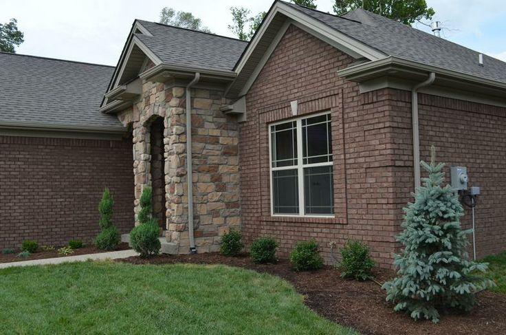 83 best for the home plans images on pinterest home for Southern indiana home builders