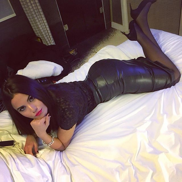 """yes-sadie100: """" If you like crossdressers, you'll love my Little Black Book. Join, connect and meet! http://fionadobson.com/fionas-little-black-book/you-know-you-want-to/ """""""