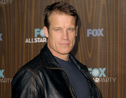 Mark Valley Prefers Thrills to Chills  Body of Proof