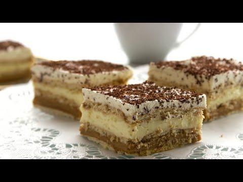 ▶ Ciasto 3bit -Video-Kuchnia.pl - YouTube