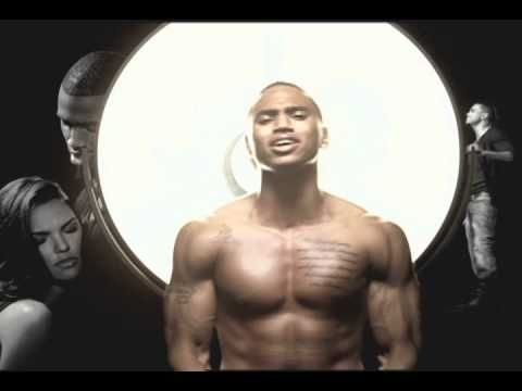 Day 5: Song that reminds me of someone. Can't Be Friends by Trey Songz