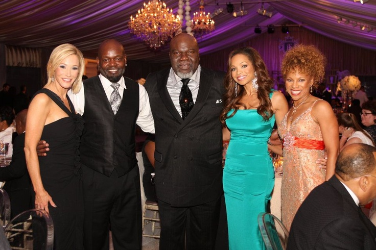 Pin on td jakes ministries