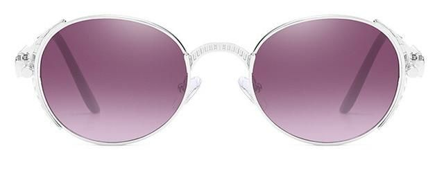 75ba8a6c5f987 Buy Round Frame Sunglasses for Men  amp  Women Online at Best Prices on  narvay.