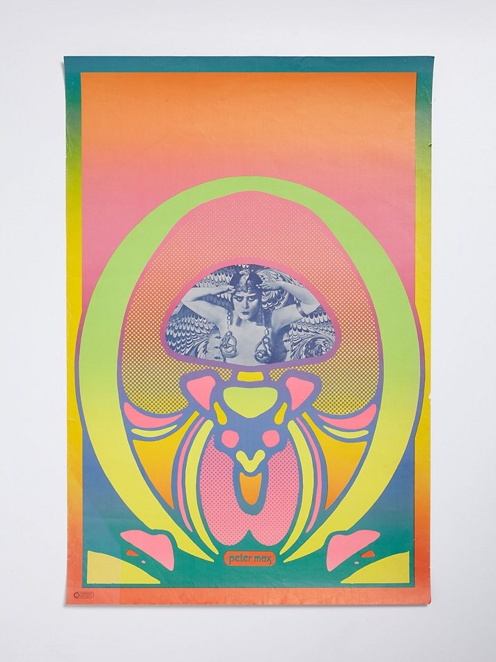 17 Best images about Artist - Peter Max on Pinterest ...