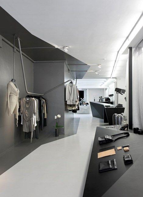 Set & Sekt Concept Store, Basel Switzerland