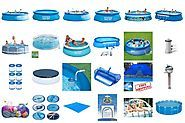 Best Easy Set Pools - Easy Set Up Swimming Pools & Pool Accessories by @HipWhoRae