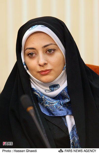 Iranian actress _ Iranian Hijab style, Chador