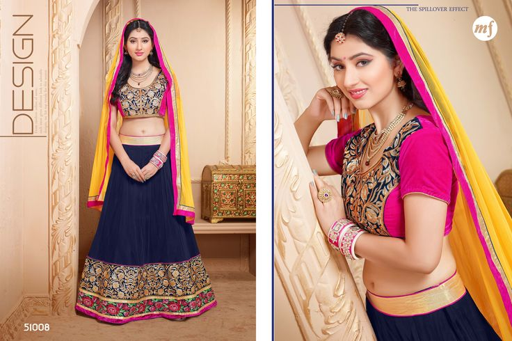 Semi Stitched Netted Lehenga with Velvet Embroidered Blouse, and Odhani Fabric Dupatta @ 2900/- Free shipping in india For Orders..Whatsapp or Call us @ 8861568859 Mail id: salwarstyles@gmail.com