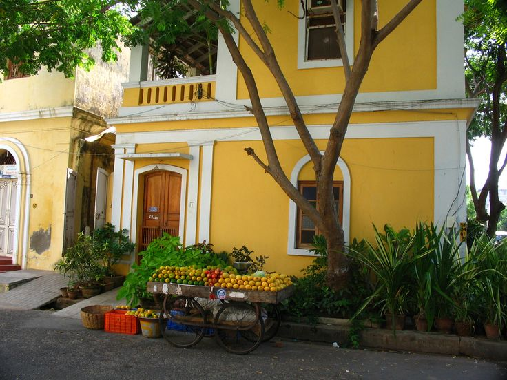 A Aholic S Guide To Boutique Hopping In Pondicherry And Auroville Via Pondichery India Sri Lanka Trip Inspirations Pinterest