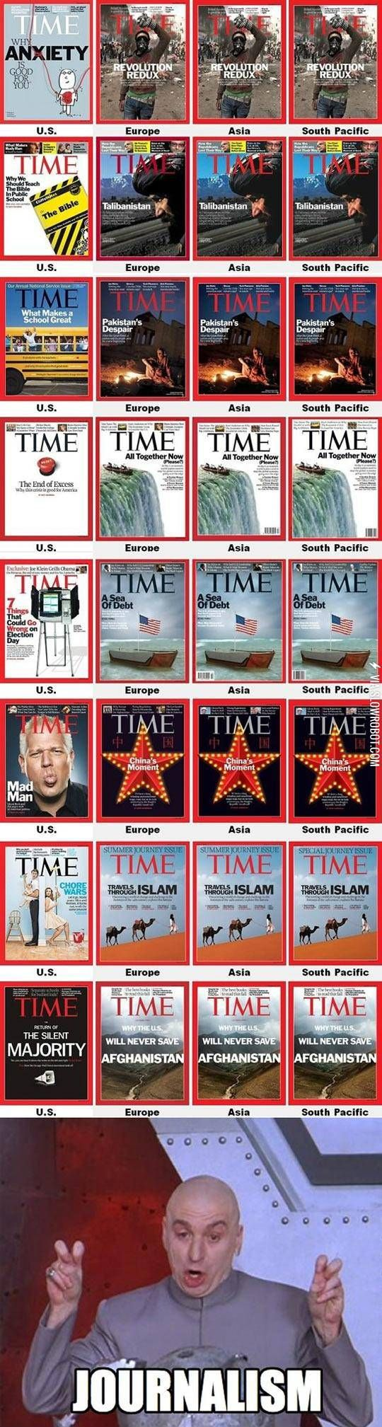 Americans Will Probably Never See These Covers