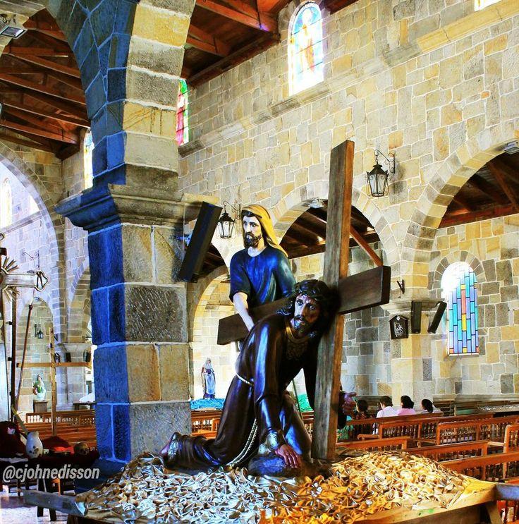 #SemanaSantaBUC @Guadalupe_Sder: Viva la Semana Mayor en Guadalupe y conozca el Santuario de Ntra Sra de Guadalupe.