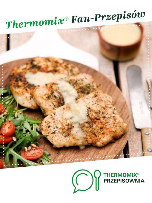 Schab Duszony W Sosie Recipe Food Cuisine Savory
