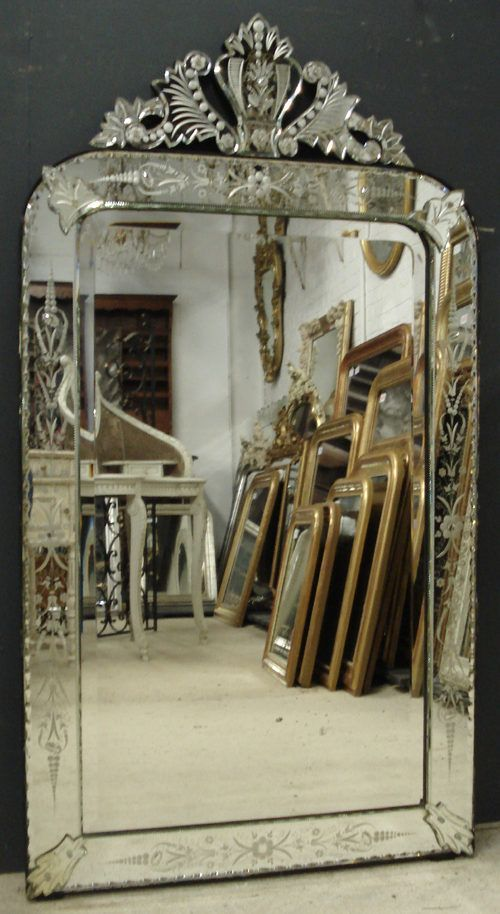 1000 Ideas About Art Deco Mirror On Pinterest Modern