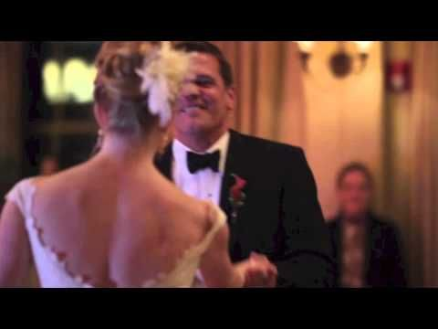 The Best Wedding First Dance eva' honey: SHAG The Movie inspired..