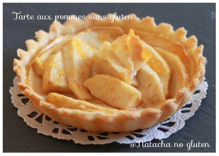 Pâte à tarte express sans gluten pour tartes sucrées - Ma cuisine sans gluten