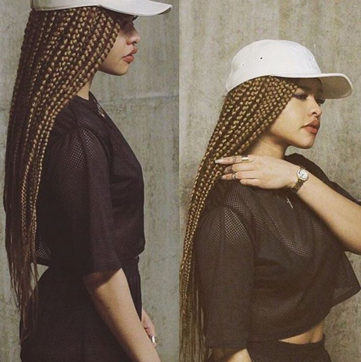 Poetic Justice @didudietho - http://community.blackhairinformation.com/hairstyle-gallery/braids-twists/perfection-didudietho/