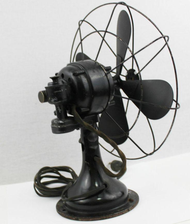 Retro Electric Fans : Best images about antique vintage fans on pinterest