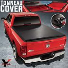 2015-2016 TUNDRA SR5 CREWMAX DOUBLE CAB ROLL UP LOCK Tonneau Cover 5.5ft Bed