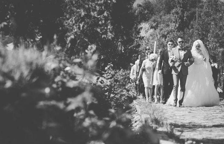 Anca & Daniel - Wedding | Fotografescu