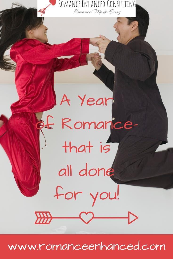 Das Jahr der Romantik-Paket hilft Ihnen, Zeit zu sparen und weniger Stress …   – Gift Guide for Him