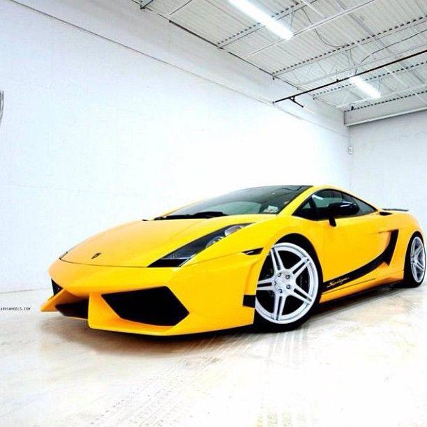 Gorgeous Lamborghini Superleggera