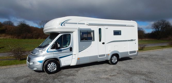 Auto-Trail Mohawk Motorhome for sale in Tyne & Wear. Search and browse thousands of Motorhome ads on Caravansforsale.co.uk today!