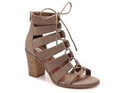 Steve Madden Dayyna Sandal.  These also come in black DSW