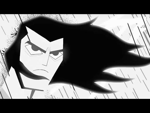 Samurai Jack Is Back to Fight for the Future, Present, and Past in New Season Five Trailer