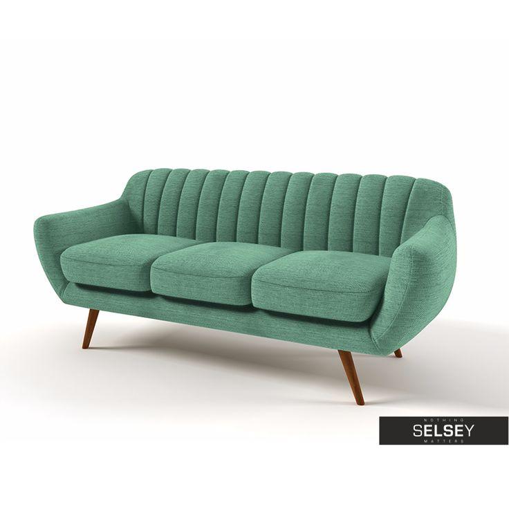 Sofa Style 3-osobowa - Sofy, Salon