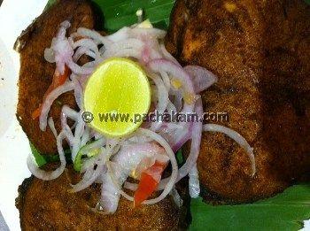 Image of Kerala Simple Fish Fry Recipe