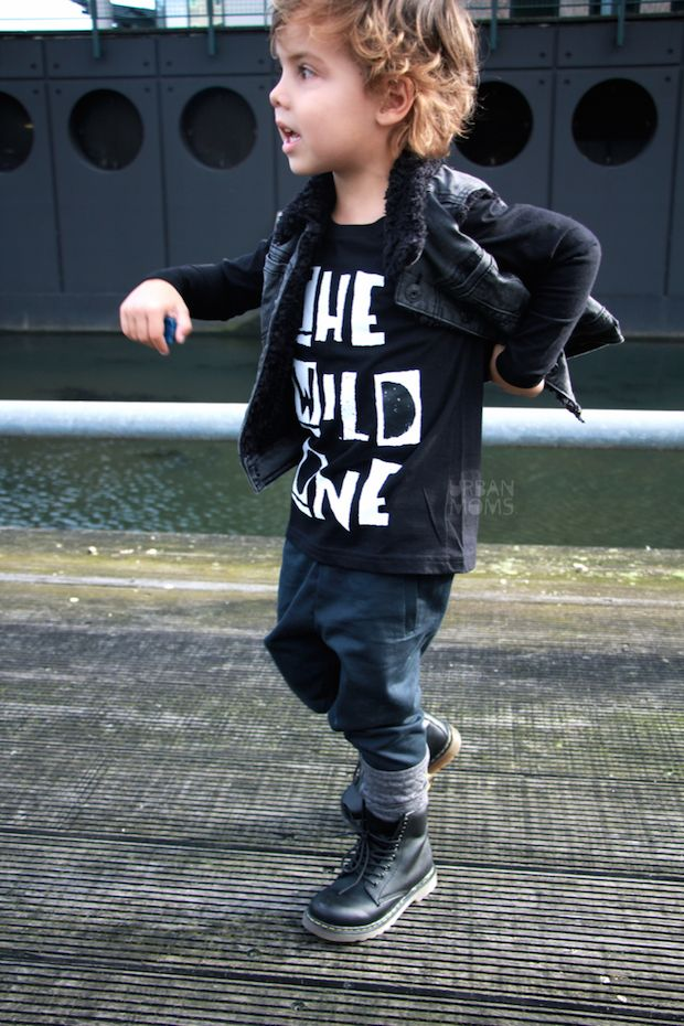 TOFFE KLEDING VOOR 'BOYS ONLY' BIJ MAYSONS - UrbanMoms.nl