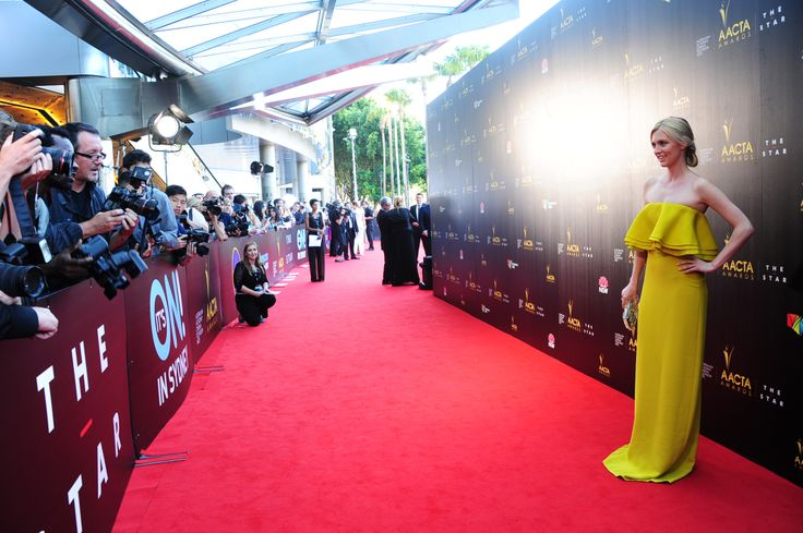 Got your AACTA's ticket yet? These awards will take Summer in Sydney to the next level.   Click for tix!