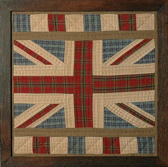 76 best QUILTS images on Pinterest | Tartan, Chess and Craft ideas : tartan patchwork quilt - Adamdwight.com