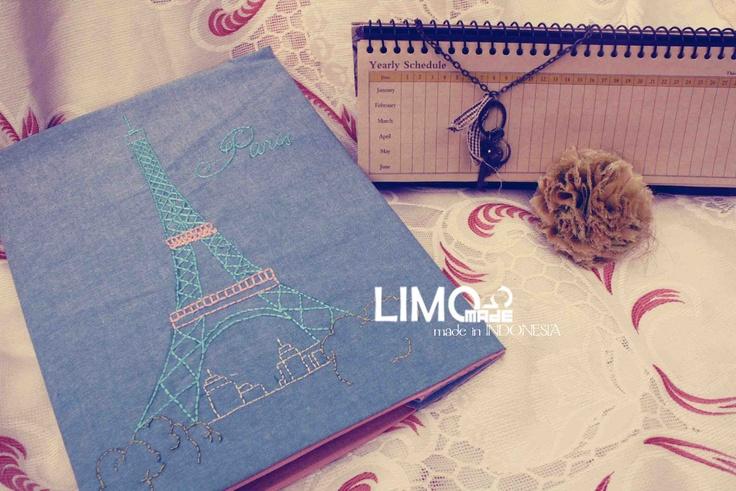 Eiffel - http://limomade-shop.blogspot,com