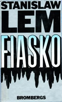 Fiasko | Kirjasampo.fi - kirjallisuuden kotisivu