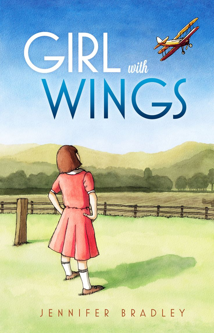 Suitable for late primary and early secondary students, this charming book encourages girls to do whatever they want! The main character dreams of being a pilot, and although her grandfather strongly disapproves, her parents support her dream. Set in Narromine, NSW, in the 1930s, and has some real life events from Australian Aviation history.
