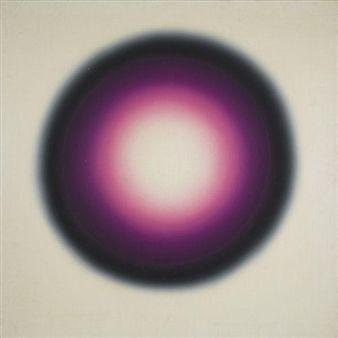 Untitled (#26) By Wojciech Fangor ,1963