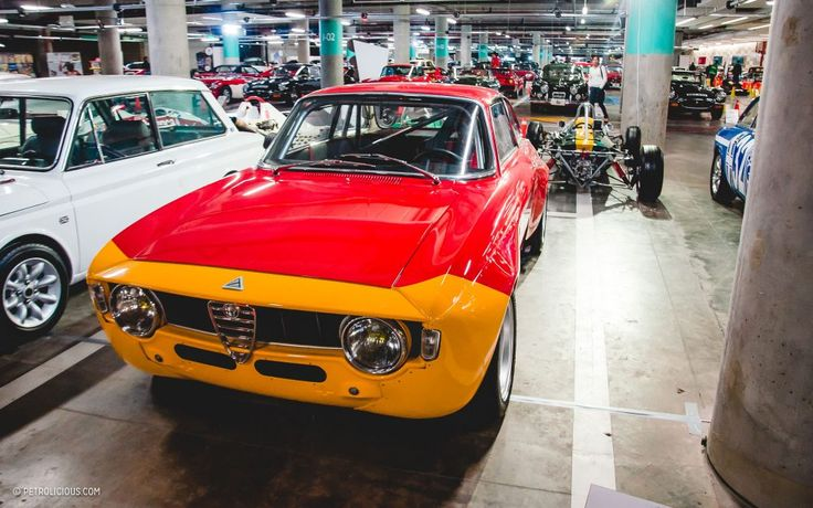 Exploring The History Of Motorsport In Colombia With Club Los Tortugas, Pt. 2 • Petrolicious