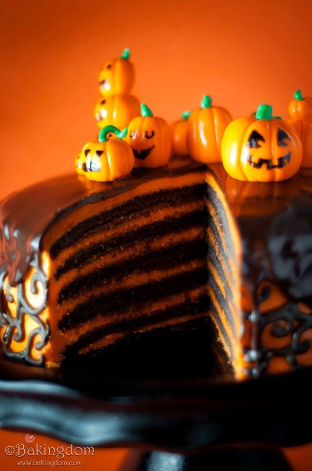 10-Layer-Chocolate-Orange-Cake