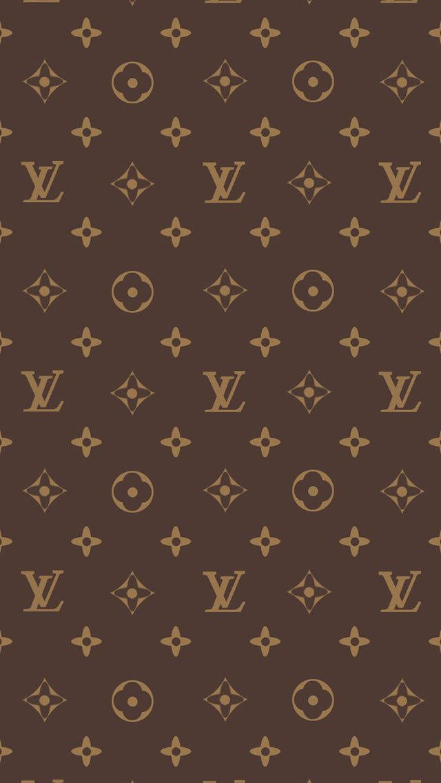 iPhone Wallpaper - Louis Vuitton tjn