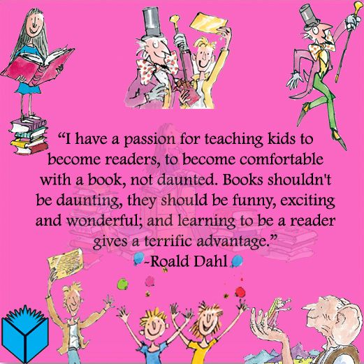 Get an amazing Roald Dahl Collection at Paramount Books!